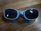 Silikonske naočare za sunce za dečake