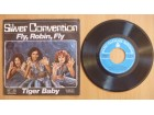 Silver Convention – Fly, Robin, Fly / Tiger Baby
