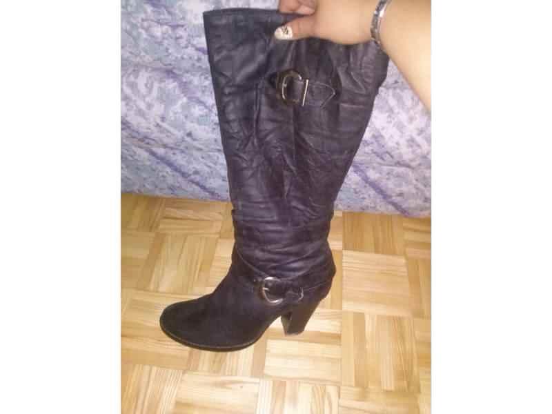 Silvia cizme
