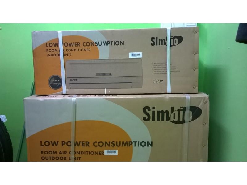 SimBio SIM-12 sa Sanyo kompresorom