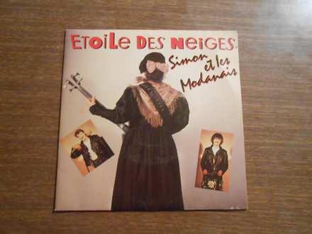 Simon Et Les Modanais - Étoile Des Neiges