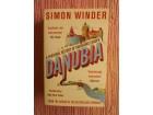 Simon Winder  -  Danubia