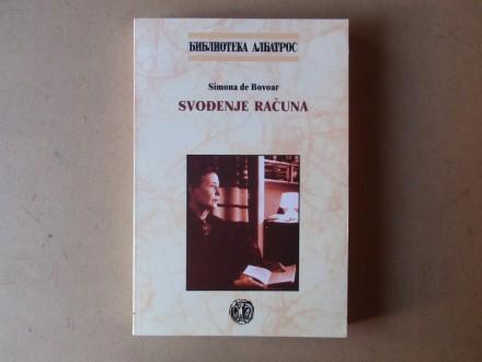 Simon de Bovoar - SVOĐENJE RAČUNA