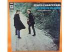Simon & Garfunkel – Sounds Of Silence, LP