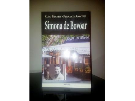 Simona de Bovoar, Klod Fransis&Fernada Gontije, nova