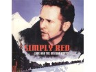 Simply Red ‎– Love And The Russian Winter