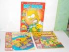 Simpsons 2 broja i Bart Simpson