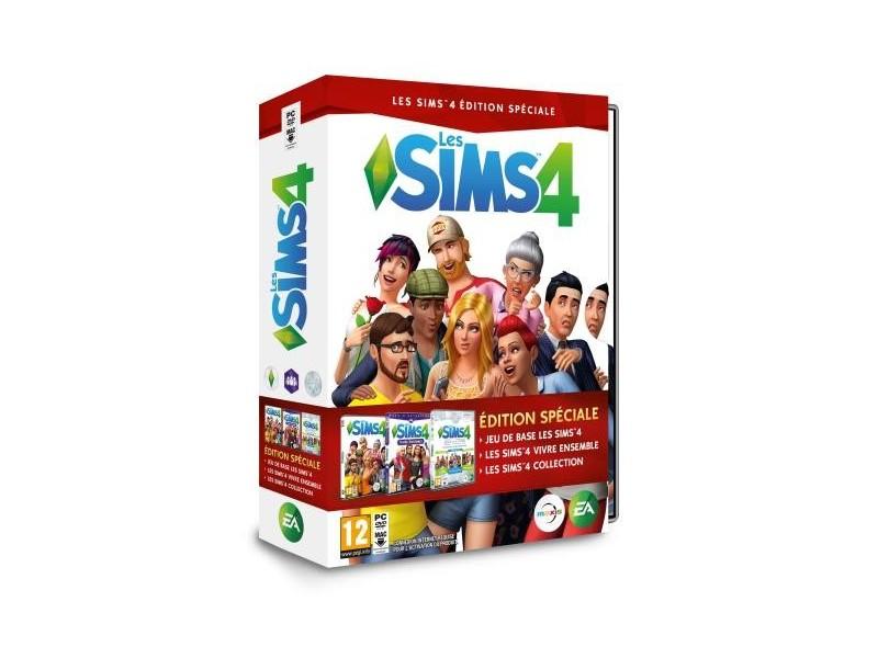 Sims 4 usluga za upoznavanje