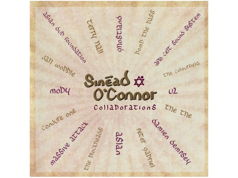 Sinéad O`Connor - Collaborations