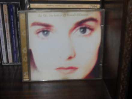 Sinéad O`Connor - So Far... The Best Of Sinéad O`Connor