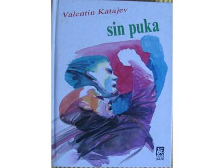 Sin puka  Valentin Katajev