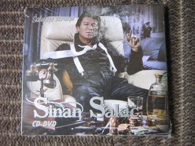 Sinan Sakić - Šalu Na Stranu