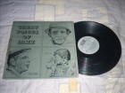 Sinatra,E.Fitzgerald,B.Crosby –Great voices of jazz LP