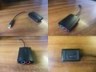 Singstar USB konektor za PS2 + GARANCIJA!