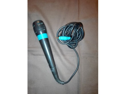 Singstar mikrofon za Sony PlayStation 2 i PlayStation 3