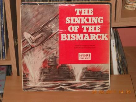 Sinking of Bismarck Soundtrack