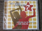 Sir Colin - Street Parade 2004 - House & RnB Mix