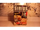 Sirius br.36   sirovine iz svemira