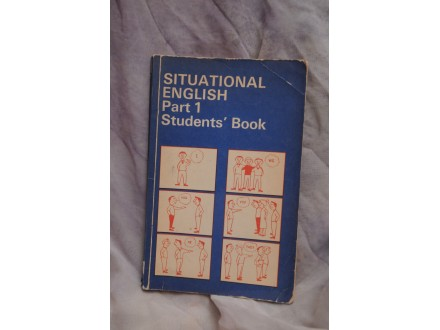 Situational English Part 1