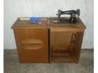 Šivaća Mašina `Union` SSSR