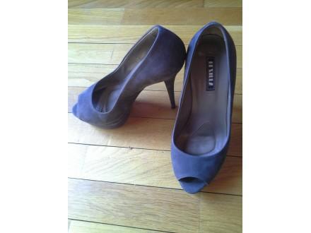 Sive antilop Le Silla sandale