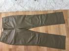 Sive moto kozne pantalone iz Svajcarske