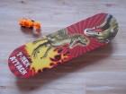 Skateboard T-Rex skejtbord L - novo