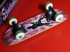 Skejt 42 x 13 cm Skateboard