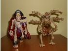 Skeleton Warriors - Baron Dark & Aracula