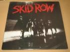 Skid Row – Skid Row (LP), YUGOSLAVIA
