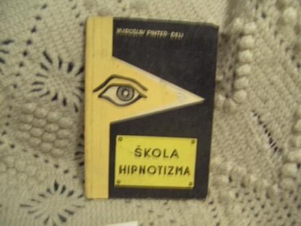 Skola hipnoze, Miroslav Pinter