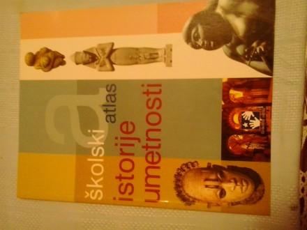 Školski atlas istorije umetnosti