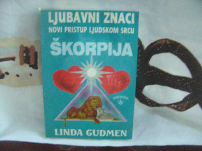 Škorpija, Linda Gudman