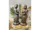 Skulpture - MOKOŠ, boginja zaštitnica majki i dece