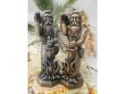 Skulpture - SVAROG, nebeski kovač, tvorac bogova
