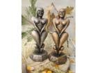 Skulpture - VESNA boginja proleća