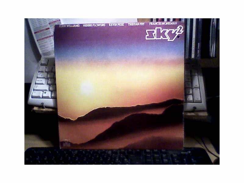Sky (4) - Sky 2