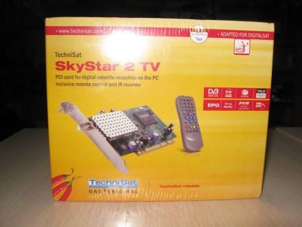 SkyStar 2  TV
