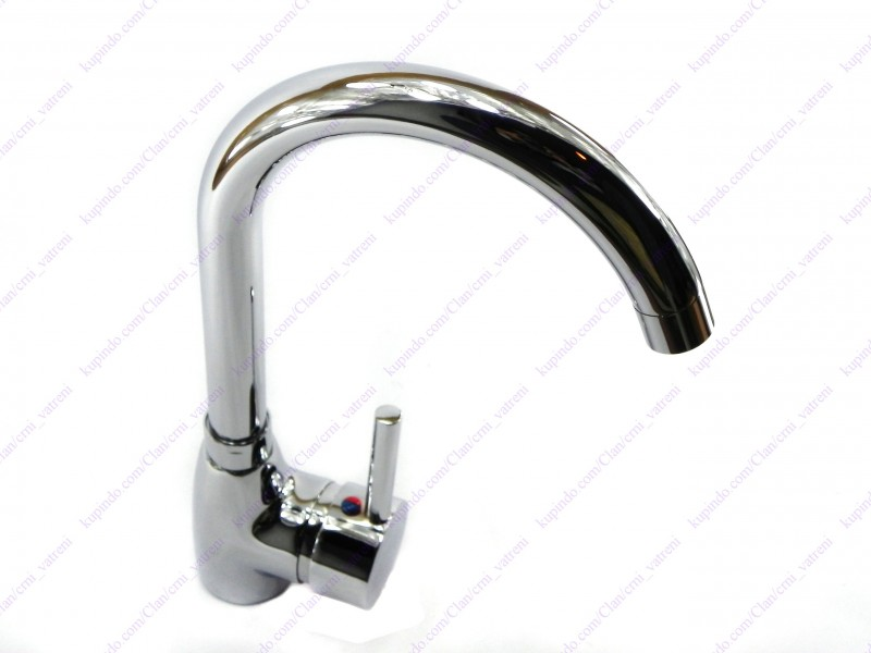 Slavina za sudoperu 2, 100% mesing, garancija
