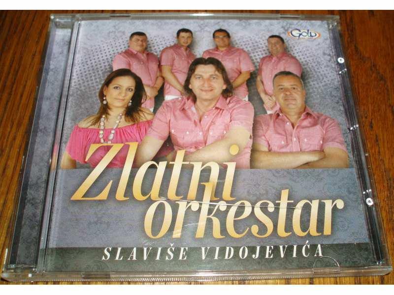 Slaviša Vidojević - Zlatni orkestar Slaviše Vidojevića