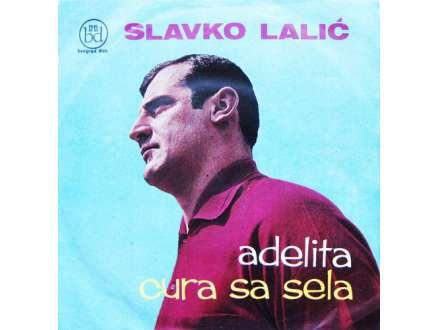Slavko Lalić - Cura Sa Sela