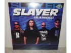 Slayer ‎– Live In Montreux 2002 (2LP)