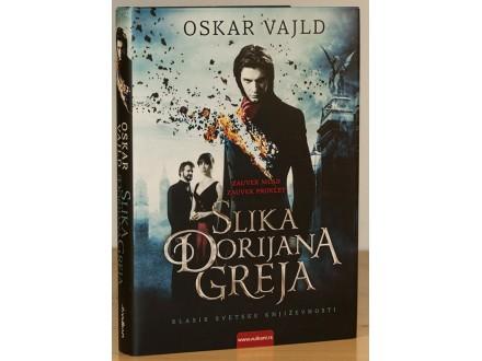 Slika Dorijana Greja - Oskar Vajld
