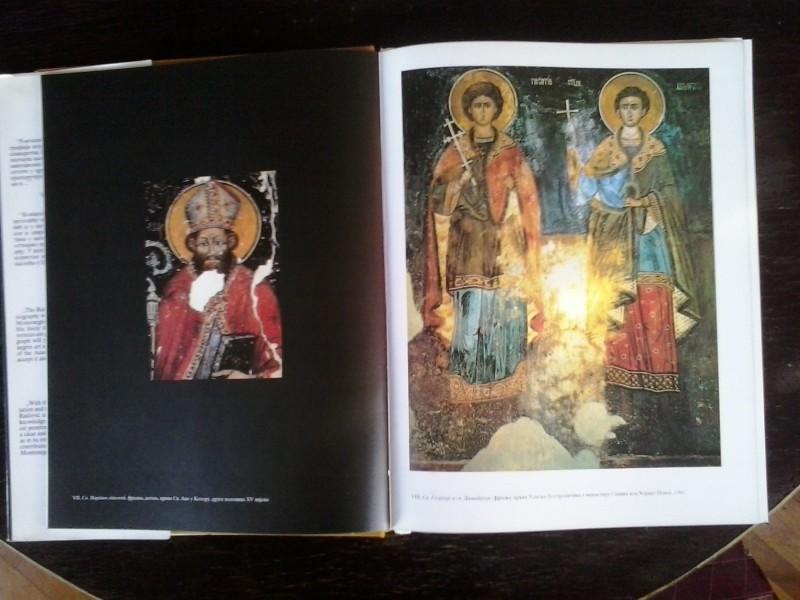 Slikarstvo Crne Gore u novom vijeku Slobodan Raičević