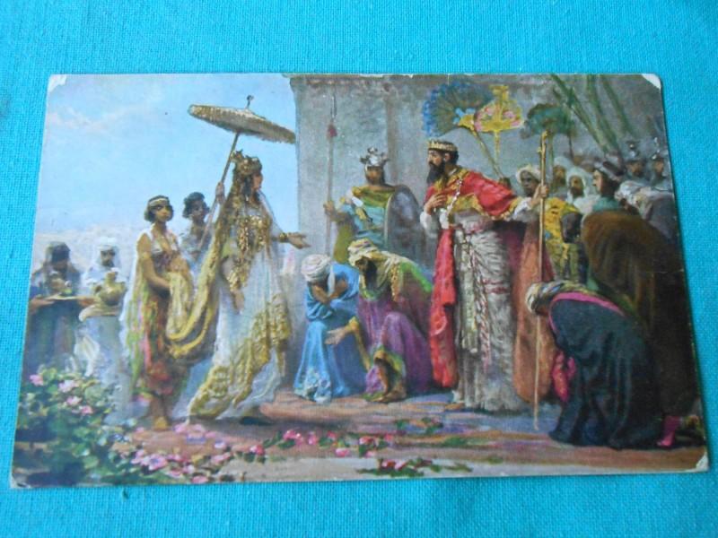 Slike iz Starog zavjeta-Bilder aus dem Alten Teftament