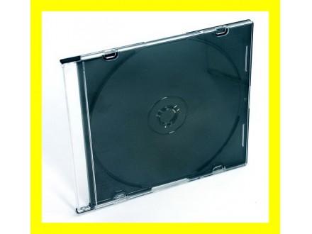 Slim kutijice za CD/DVD 40 komada NOVE