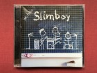 Slimboy - WE HATE SLIMBOY    2003
