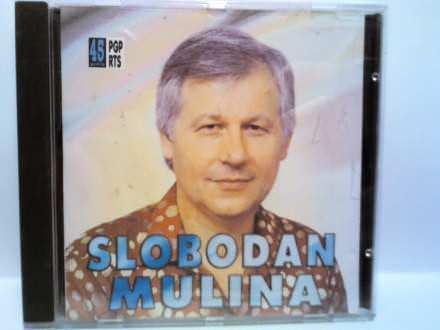 Slobodan Mulina - Slobodan Mulina