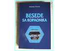 Slobodan Perović - BESEDE SA KOPAONIKA - NOVA