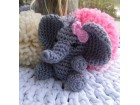 Slonče privezak